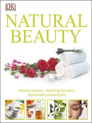 cover image of Natural Beauty