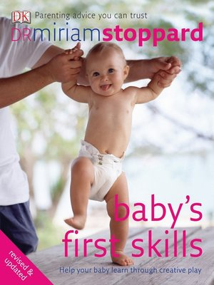 cover image of Baby's First Skills