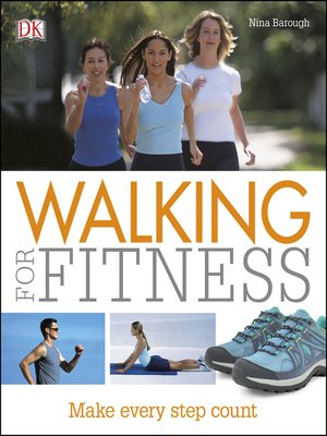 cover image of Walking For Fitness