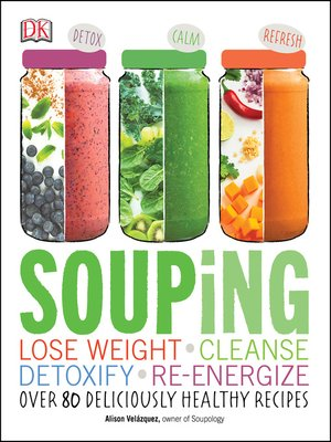 cover image of Souping