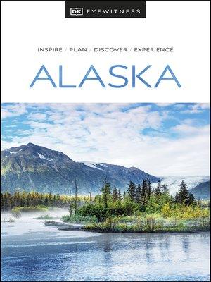 cover image of DK Eyewitness Alaska