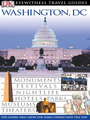 cover image of Washington, D. C.
