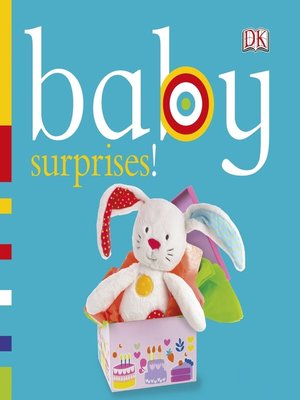 cover image of Baby - Surprises!