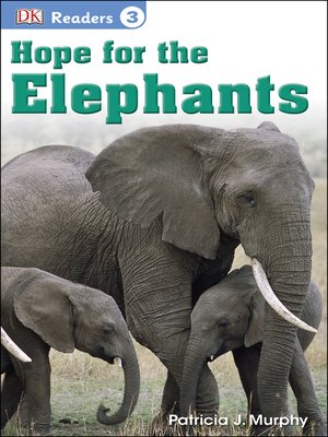cover image of Hope for the Elephants