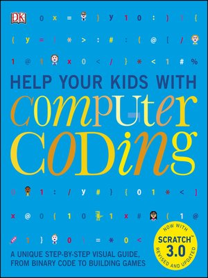cover image of Help Your Kids with Computer Coding