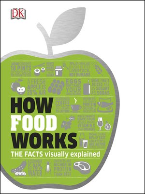 cover image of How Food Works