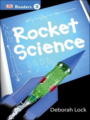 cover image of Rocket Science