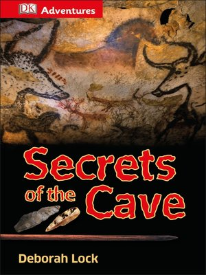 cover image of Secrets of the Cave