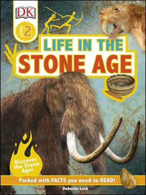 cover image of Life In the Stone Age