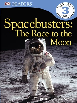 cover image of Spacebusters