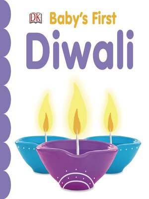 cover image of Baby's First Diwali