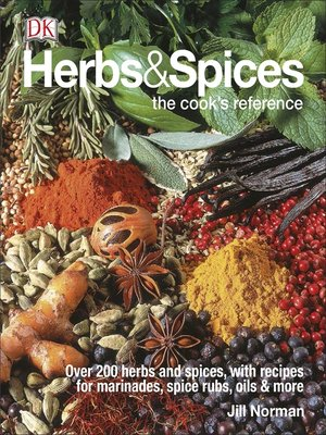 cover image of Herbs & Spices