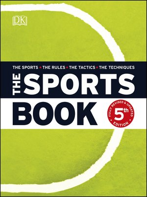 cover image of The Sports Book