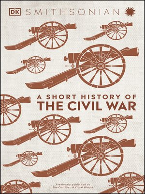 cover image of A Short History of the Civil War