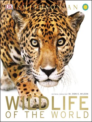 cover image of Wildlife of the World