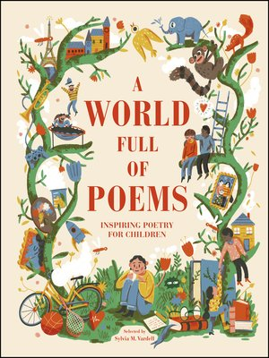 cover image of A World Full of Poems