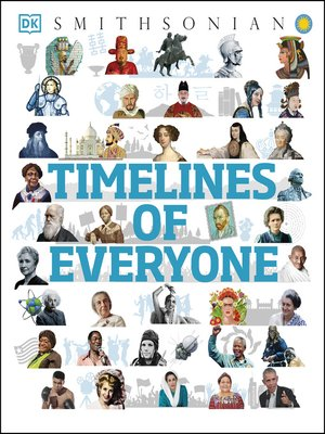 cover image of Timelines of Everyone