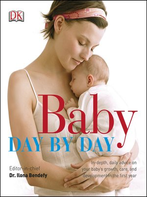 cover image of Baby Day by Day