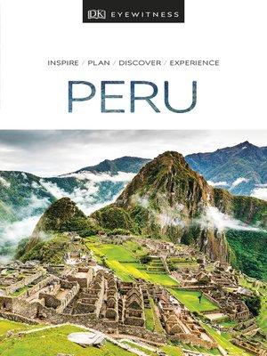 cover image of Peru