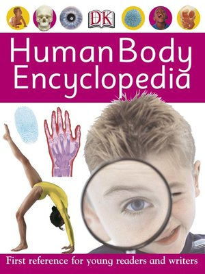 cover image of Human Body Encyclopedia