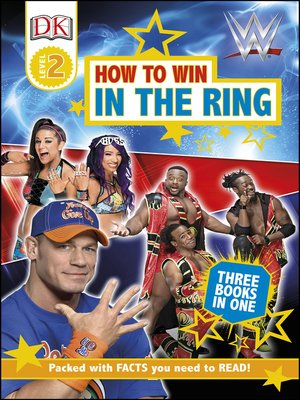 cover image of WWE How to Win In the Ring