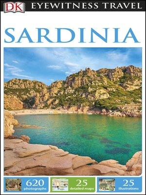 cover image of Sardinia