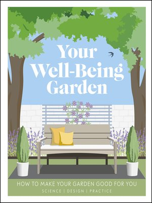 cover image of Your Well-Being Garden