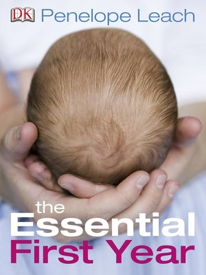 cover image of The Essential First Year