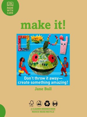 cover image of Make It!