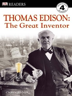 cover image of The Great Inventor