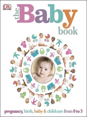 cover image of The Baby Book