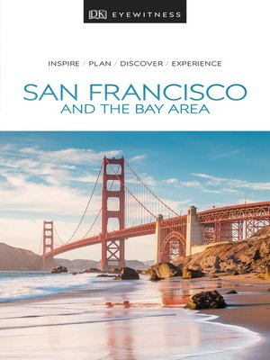 cover image of DK Eyewitness Travel Guide San Francisco and the Bay Area