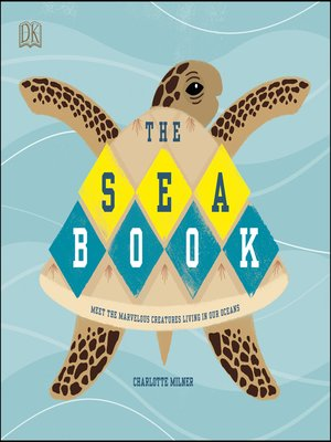 cover image of The Sea Book