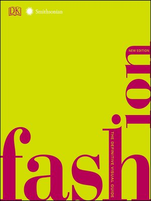 cover image of Fashion