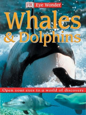 cover image of Whales and Dolphins