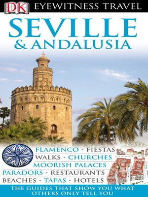 cover image of Seville and Andalusia