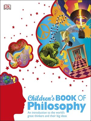 cover image of Children's Book of Philosophy