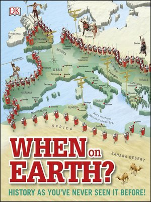 cover image of When on Earth?