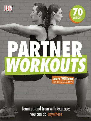 cover image of Partner Workouts