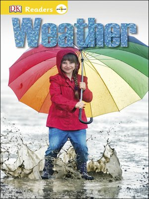 cover image of Weather