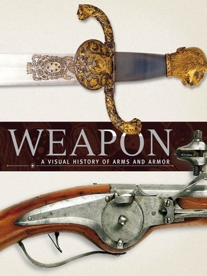 cover image of Weapon