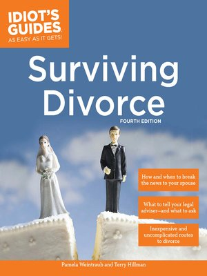 cover image of Surviving Divorce