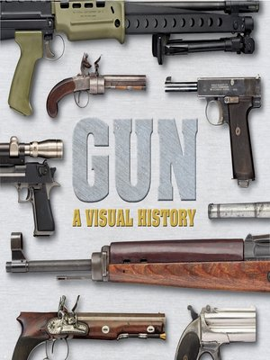 cover image of Gun