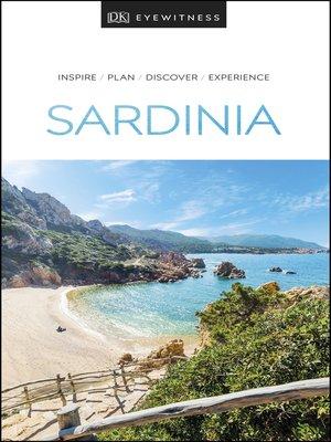 cover image of DK Eyewitness Sardinia