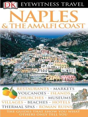 cover image of Naples and The Amalfi Coast