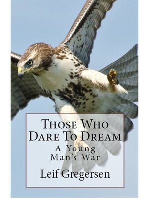 cover image of Those Who Dare to Dream
