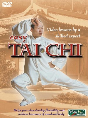 cover image of Easy Tai Chi