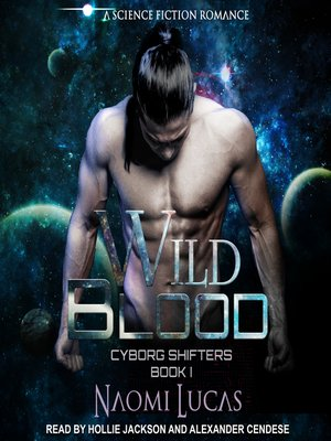 cover image of Wild Blood