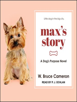 cover image of Max's Story