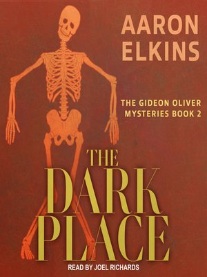 cover image of The Dark Place